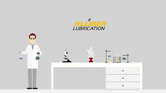 Product Information for KLUEBER SV 5 KR