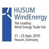 Klüber at HUSUM Wind Energy 2010