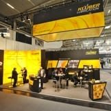 Klüber Lubrication draws positve balance from drinktec 2013