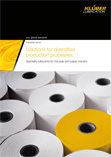 Paper industry - Solutions for diversified production processes