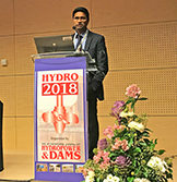 Hydro Lubricants: Water-based lubricants for hydropower applications