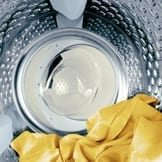Shock absorbers in washing machines: new test rig for optimised lubricant selection