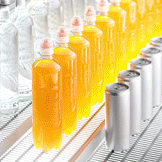 Lubricants for food and beverage industries