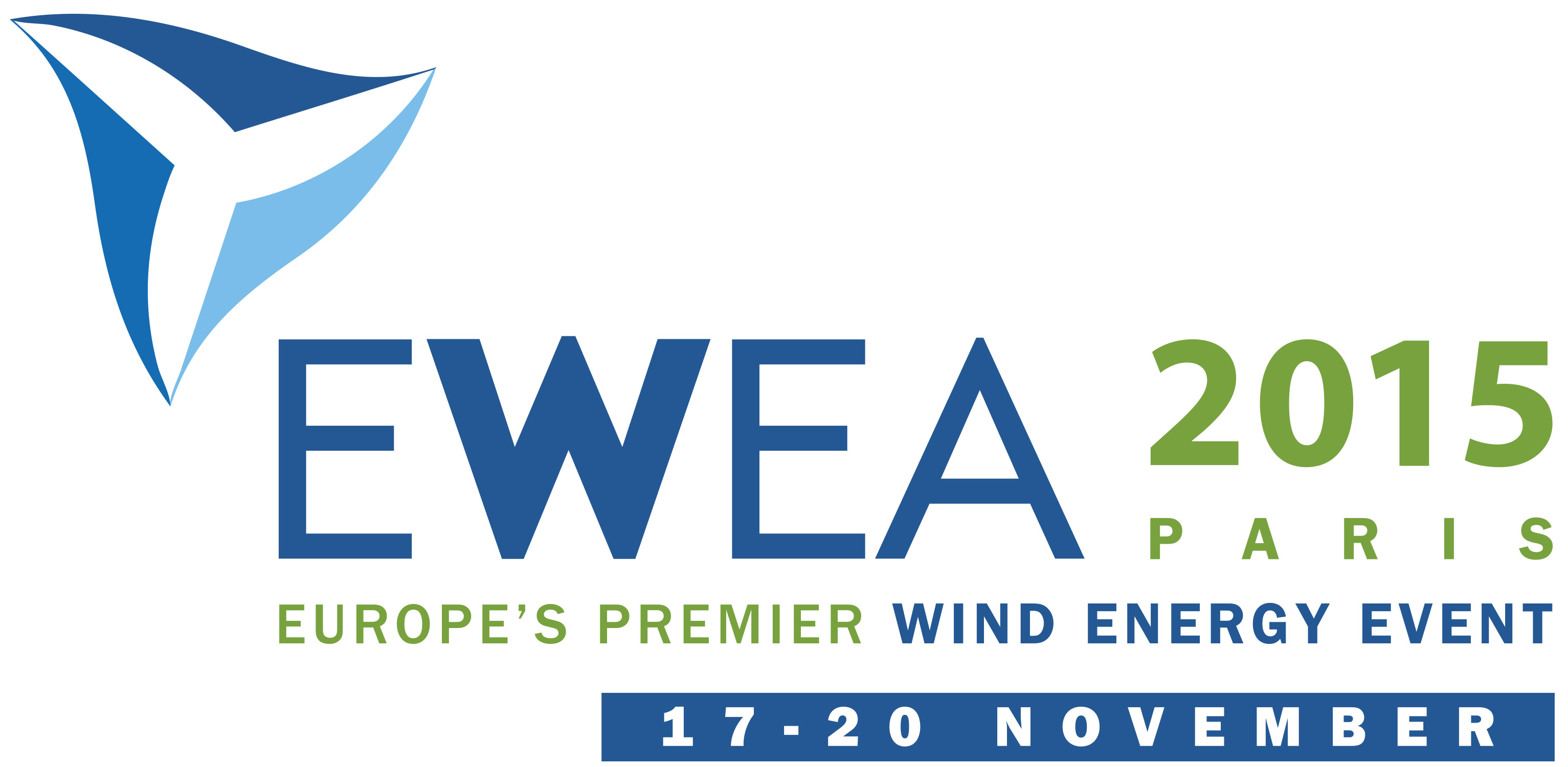Klüber Lubrication au salon de l'EWEA
