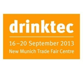 """More than food safety"" – Klüber Lubrication at the drinktec 2013"