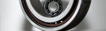 Critical machine elements – rolling bearings