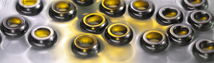 The right lubricant for sintered bearings